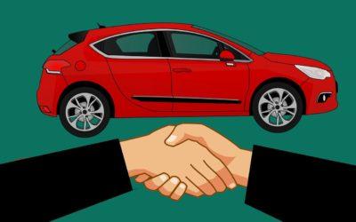 Devriez-vous prendre l'assurance de l'agence de location de voiture?