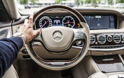 Conduire une voiture de luxe, c'est possible pour tout le monde!